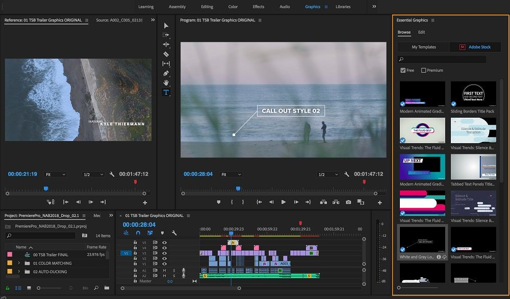 5 aplikasi edit video PC