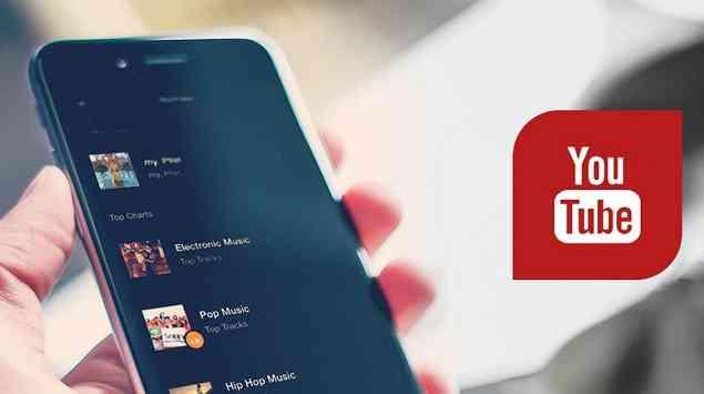 Cara Download Lagu Dari Yutube