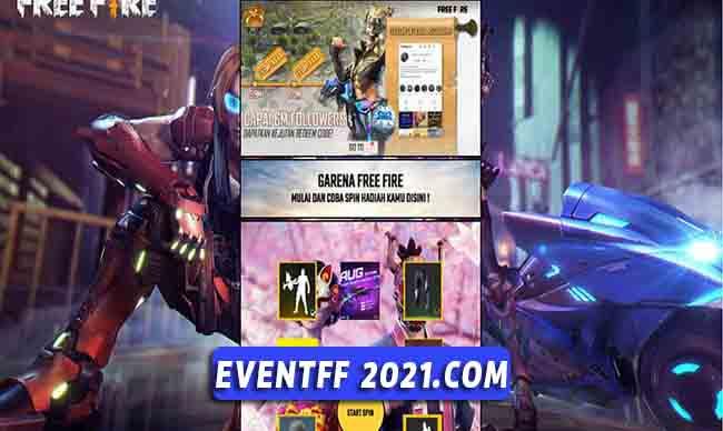 EventFF 2021