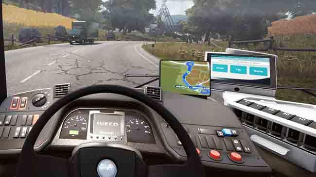 Game Simulasi Android