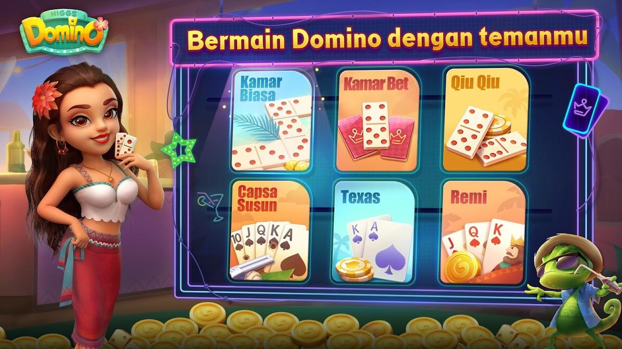 Higgs Domino RP Mod Apk Versi Lama