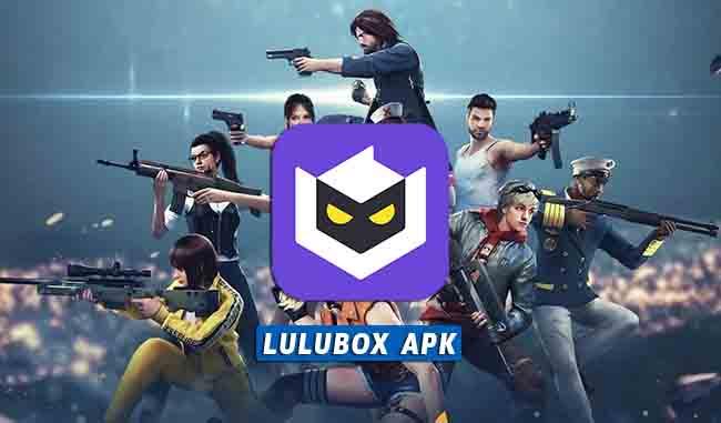 Lulubox Apk