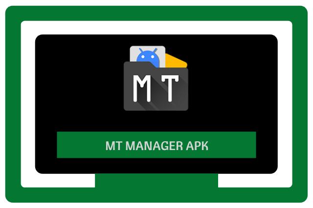 MT Manager Apk