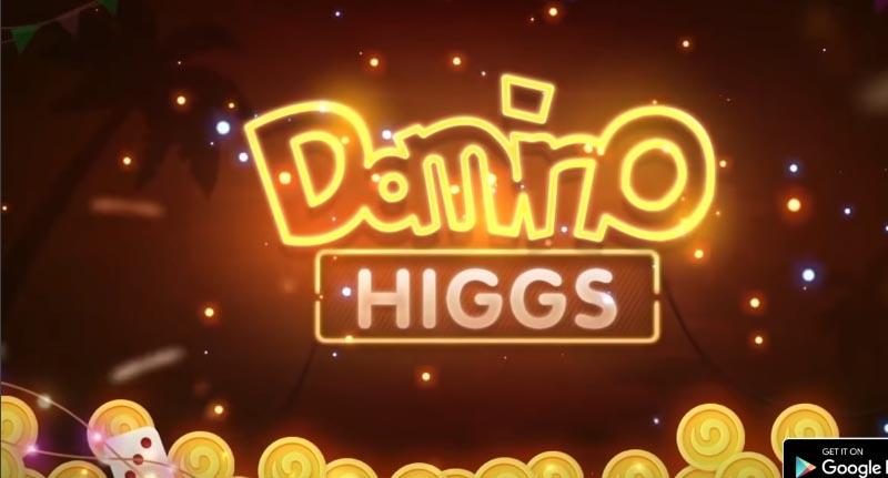 Script Higgs Domino