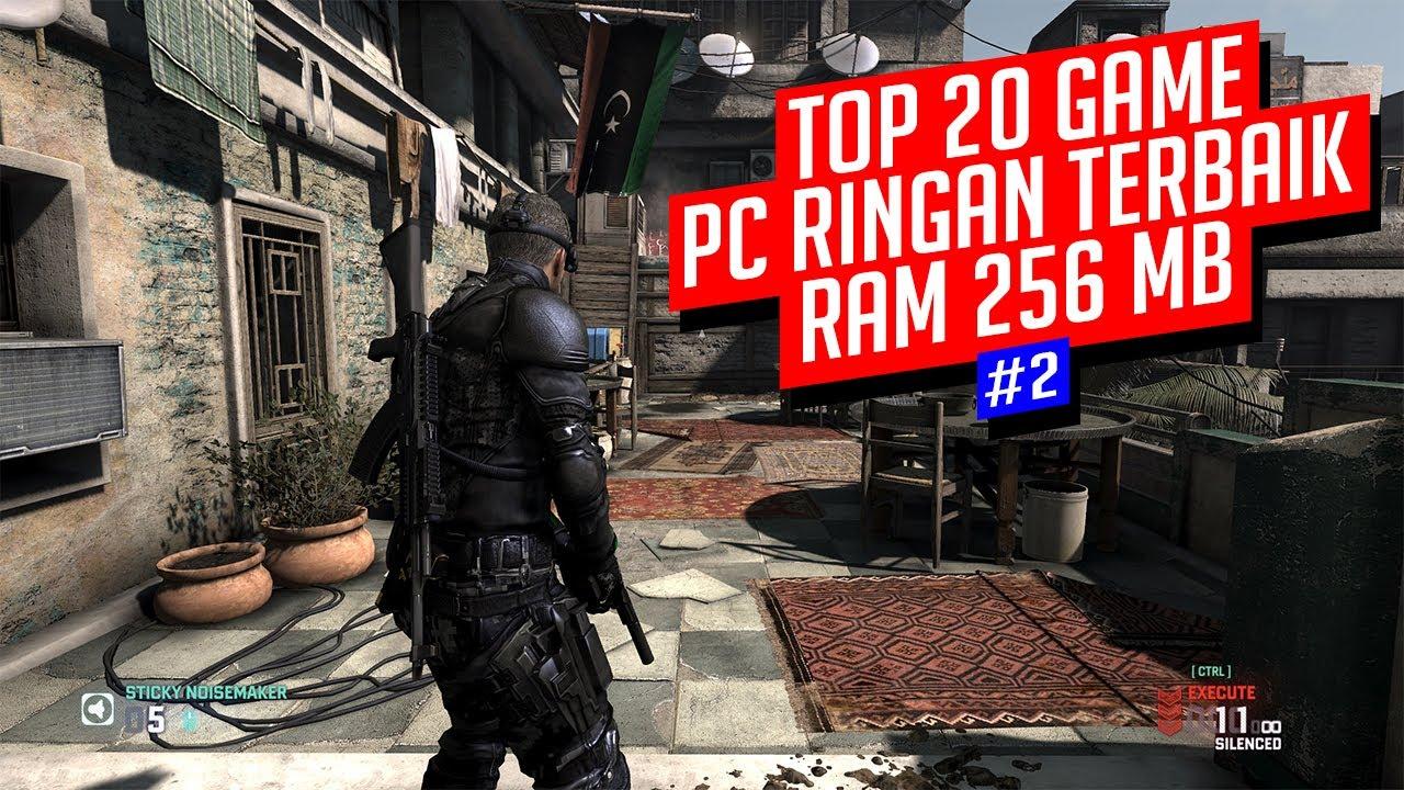 20 game pc ringan